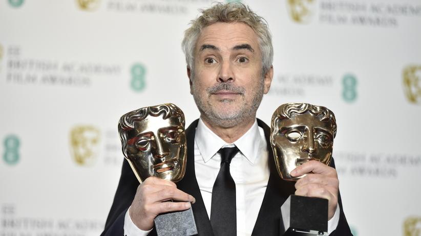 """""""Zimna wojna"""" bez nagrody BAFTA. Najlepszym filmem """"Roma"""""""