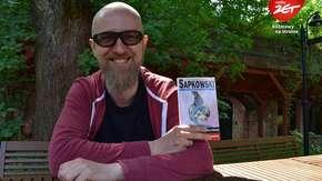 Tomasz Bagiński mówi o Wiedźminie