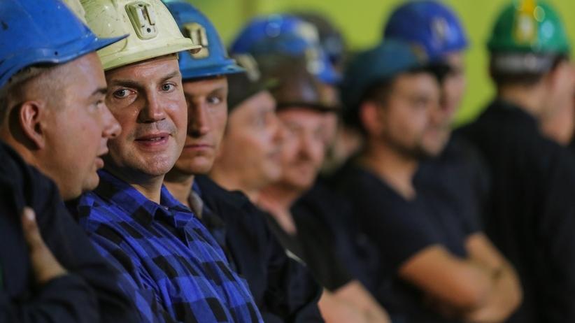 Dziś Barbórka. Polscy górnicy świętują