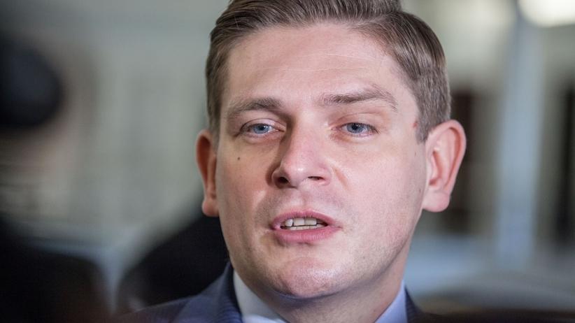 Bartosz Kownacki w Radiu ZET: Trybunał Stanu dla Donalda Tuska? Nie wykluczam