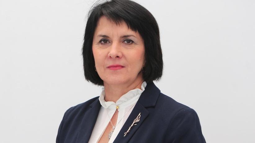 Beata Mateusiak-Pielucha (PiS) upomniana przez komisję etyki