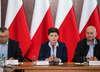 Beata Szydło: będą ułatwienia podatkowe dla ofiar nawałnic