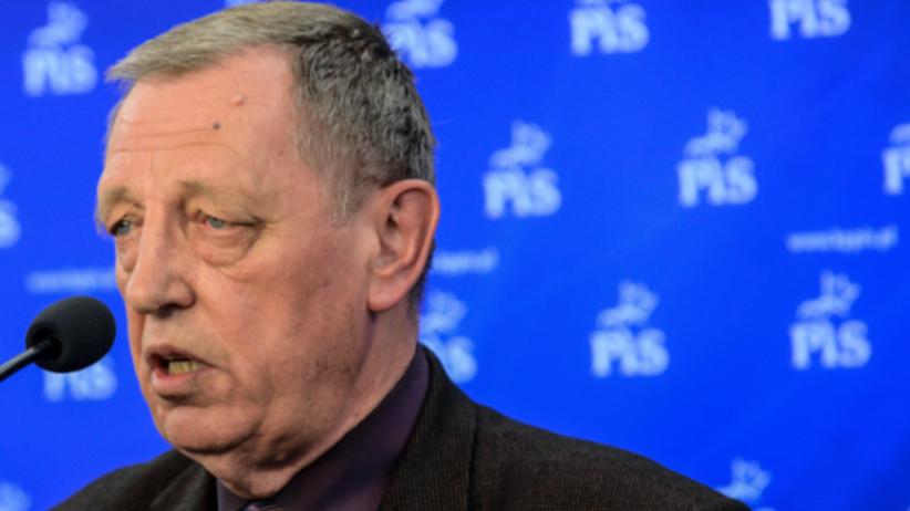 Beata Szydło: nie ma powodu do dymisji Jana Szyszki