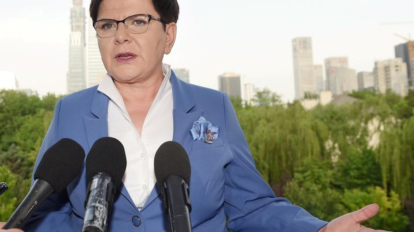 Oświadczenie majątkowe Beaty Szydło. Ile zarabia polska premier?