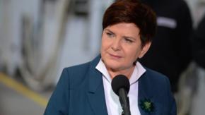 Beata Szydło porozmawia z ministrami o lojalności po słowach minister w Radiu ZET