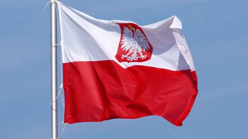 Flaga RP