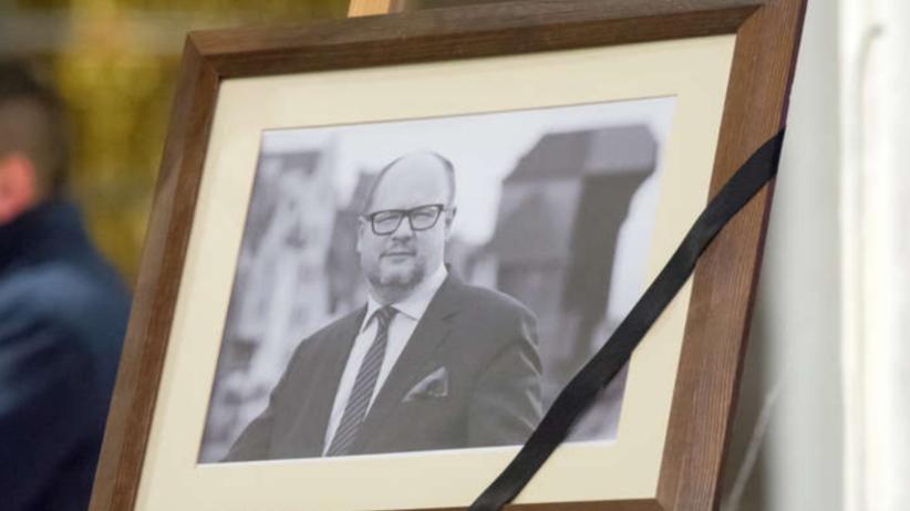 Będzie plac Pawła Adamowicza. Pierwsze miasto uhonorowało zmarłego prezydenta Gdańska