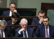 PiS szykuje rekonstrukcję rządu przed wyborami do PE. ''Zmiany muszą nastąpić''
