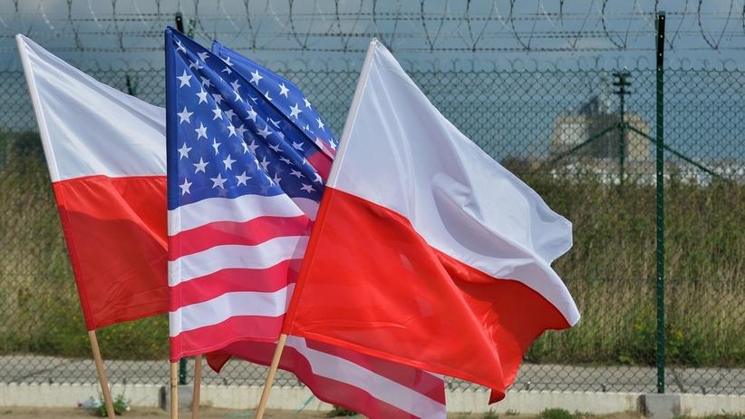 Będzie więcej amerykańskich żołnierzy w Polsce? Waszyngton szykuje lepszą ofertę