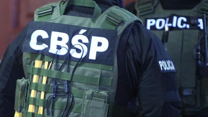 Belgia. Łowcy cieni z CBŚP wytropili 36-letniego Polaka