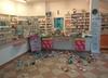 Białystok: Mężczyzna zdemolował aptekę. Miał przy sobie narkotyki