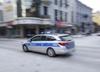 Porwanie w Białymstoku. Napastnicy siłą wciągnęli do samochodu matkę z małym dzieckiem [NOWE FAKTY]