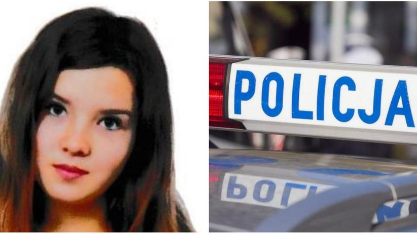 Białystok. Poszukiwania 13-letniej Zuzanny Tarnawczyk