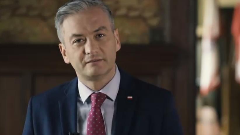 Biedroń rezygnuje ze Słupska. Będzie budował nowy ruch społeczny