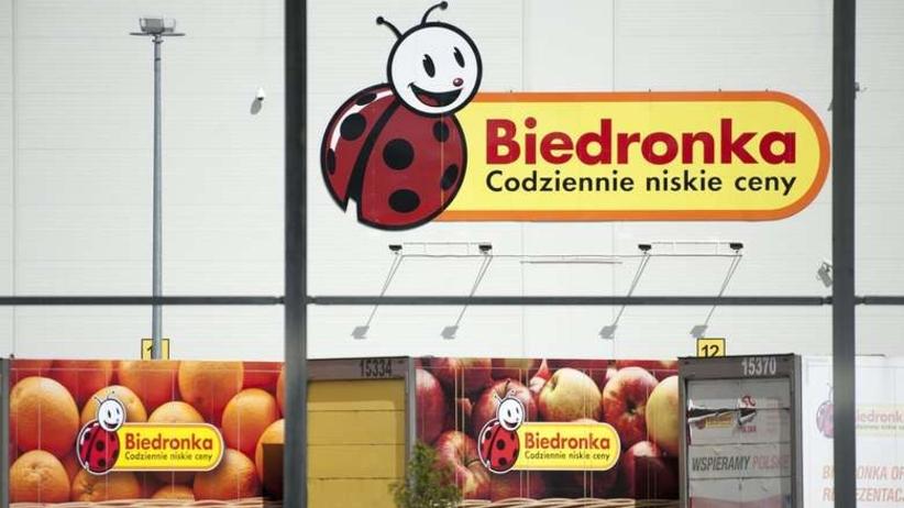 Kuchnia polska w Biedronce. Warto?