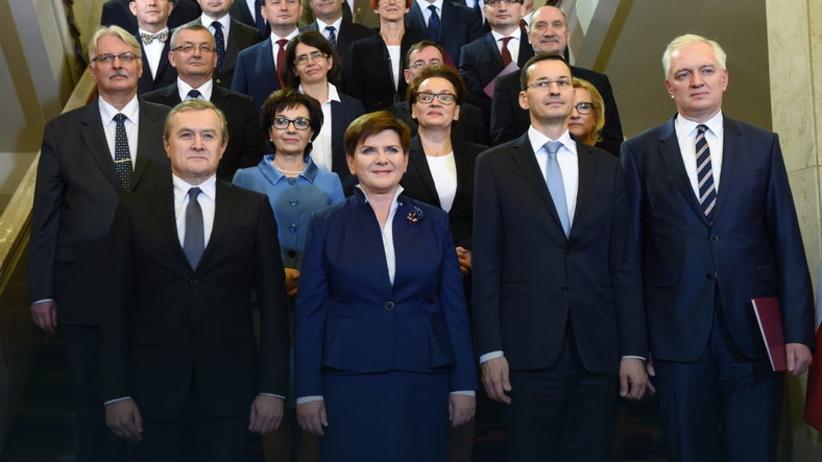 Bielan: Rekonstrukcja rządu na przełomie listopada, być może nawet w grudniu