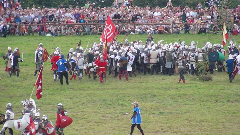Nowe znaleziska z bitwy pod Grunwaldem
