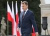 Błaszczak: stała baza USA dałaby pewność, że agresor nie napadnie na Polskę