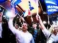 """Który prezedent Francji byłby lepszy dla Polski? """"Macron nie jest Tuskiem, a Le Pen to nie Kaczyński"""" [WYWIAD]"""