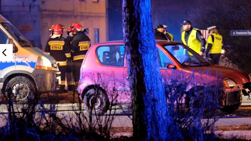 BOR: kierowca premier Beaty Szydło nie był przemęczony