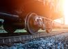 Śmiertelny wypadek na przejeździe kolejowym. Poważne utrudnienia w ruchu