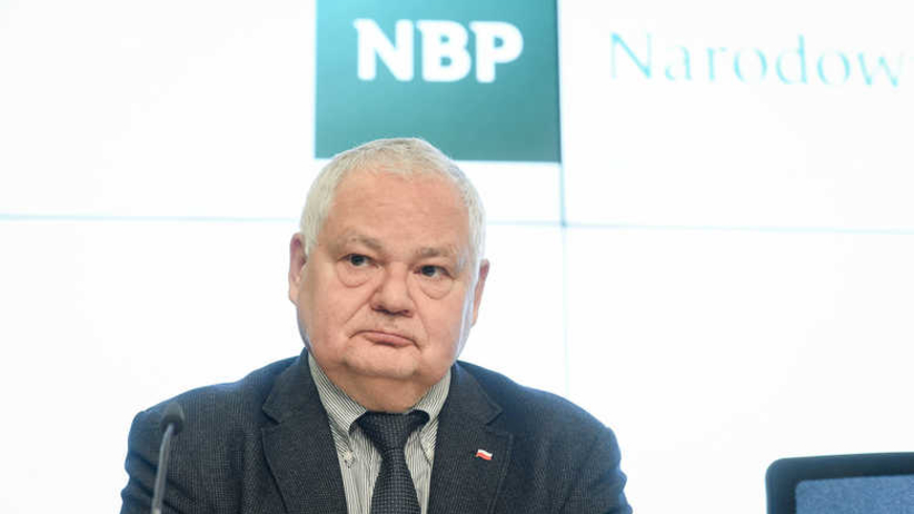 """Brejza o pensji szefa NBP. """"Dostałem odpowiedź w trybie dostępu do informacji publicznej"""""""