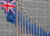 Izba Gmin przyjęła projekt ustawy o wyjściu z UE