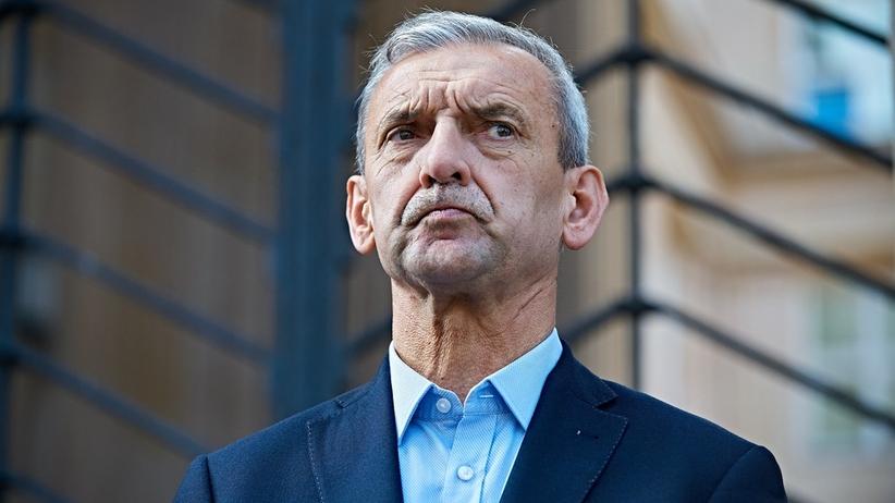Prezes ZNP Sławomir Broniarz dla Radia ZET: strajk to nie wszystko [WYWIAD]