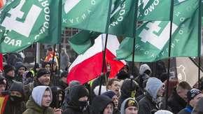 """Burmistrz Hajnówki mówi """"nie"""" narodowcom. Wydał zakaz marszu"""