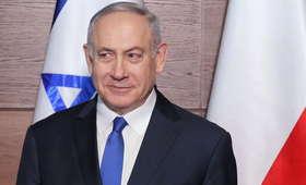 Burza po słowa premiera Izraela o Holokauście. Ambasada wyjaśniła, co powiedział Benjamin Netanjahu