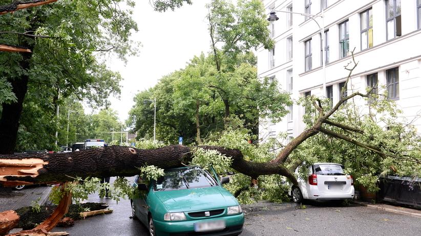 Pogodowy armagedon w Polsce. RCB wydało kolejne ostrzeżenia