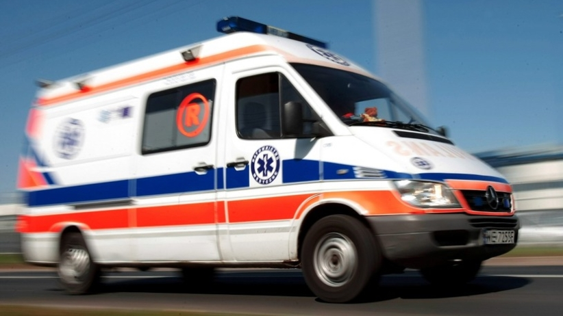 Tragedia w Bydgoszczy. Nie żyje 9-letni chłopiec