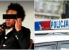 Bydgoszcz. Hollywoodzki operator zaatakował ratowników i policjantów