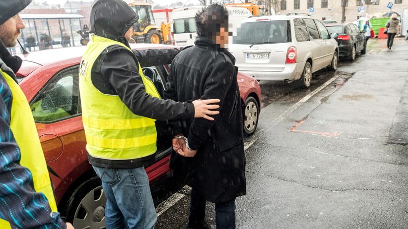 Bydgoszcz. Śledczy chcą aresztu dla hollywoodzkiego operatora Matthewa L.
