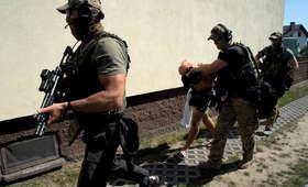 Bydgoszcz. Zarzuty dla sprawców porwania 29-latka