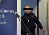 Były Komendant Główny policji usłyszał  zarzuty