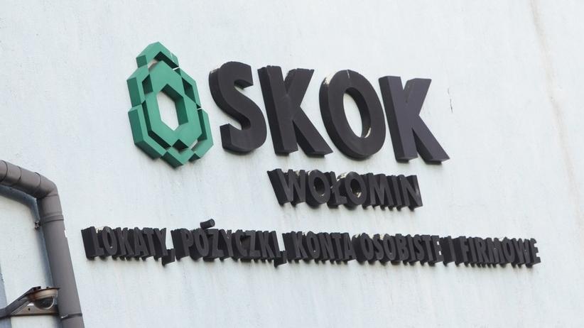 Były prokurator oskarżony. Miał wyłudzić 100 tysięcy złotych ze SKOK-u