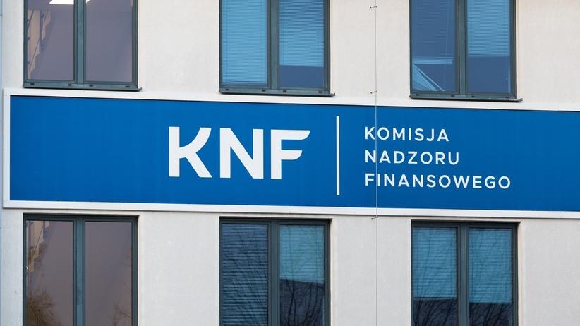 Były szef KNF wyjdzie z aresztu