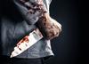 Morderstwo na Śląsku. Nożem zabił chłopaka swojej siostry