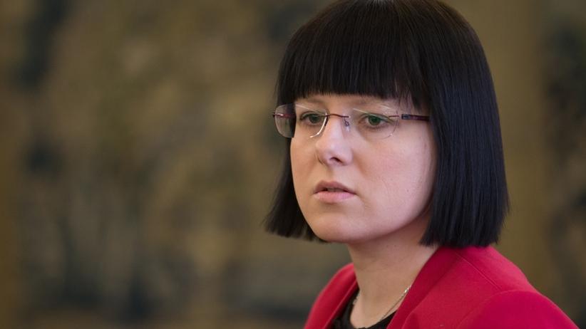 """Projekt """"Zatrzymaj aborcję"""" Kai Godek znowu w Sejmie"""