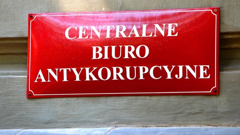 Członek zarządu regionu zachodniopomorskiej Platformy Obywatelskiej Maciej G. wśród zatrzymanych przez CBA