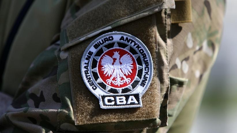 CBA zatrzymało prezes fundacji za pranie brudnych pieniędzy