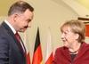 Polacy chcą reparacji wojennych od Niemiec. Ten sondaż nie pozostawia złudzeń