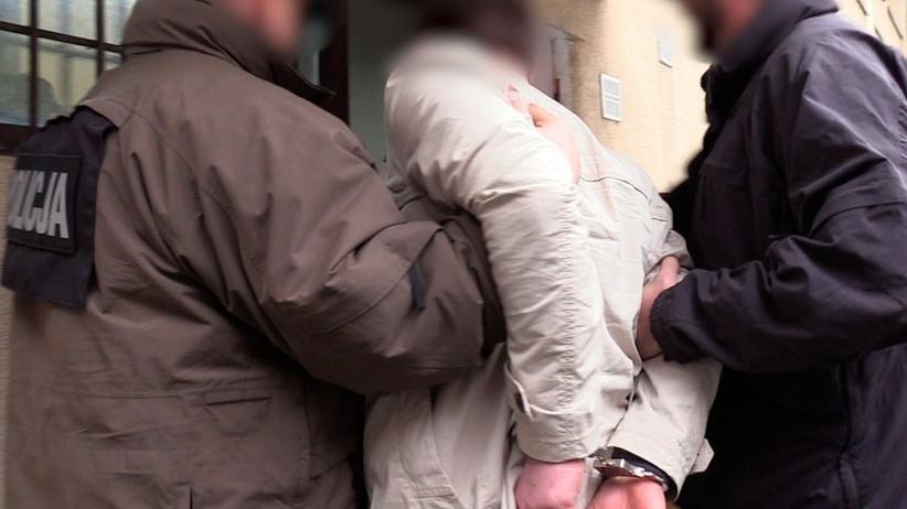 """12 osób związanych z grupą """"Bukaciaka"""" zatrzymano za handel narkotykami"""