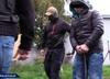 Przemycali ludzi z Polski na Zachód. Wpadli w ręce policji