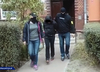 CPŚP rozbiło gang przemycający narkotyki z Holandii do Polski