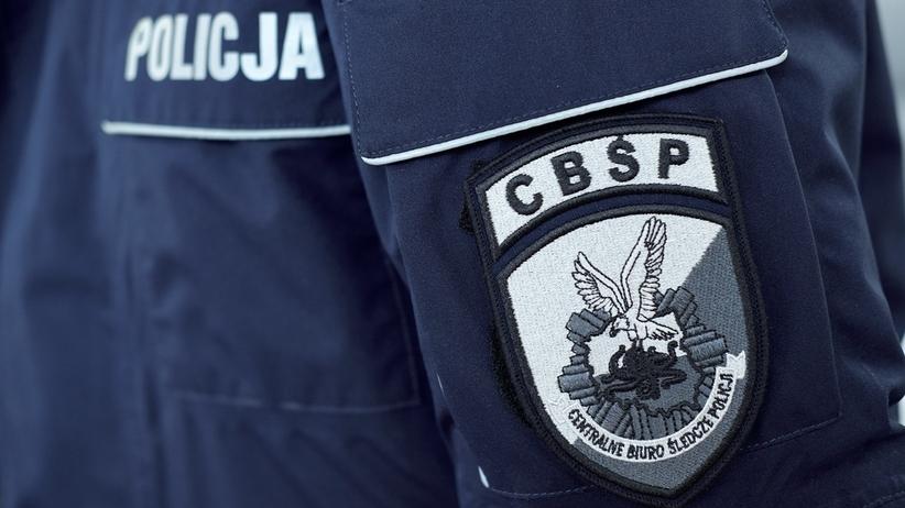 CBŚP zatrzymało podejrzanych o brutalne rozboje z lat 90.