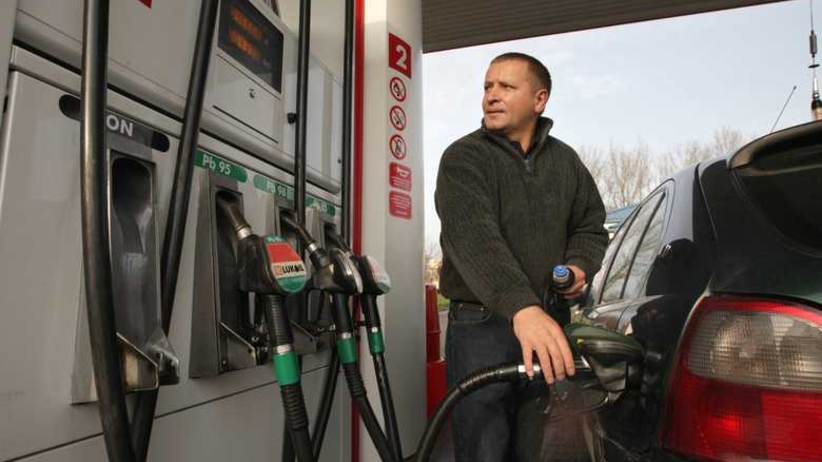 Ceny paliw na święta. Dobra wiadomość do kierowców!