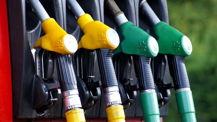 Ceny paliw najwyższe od marca. 5 zł za litr benzyny