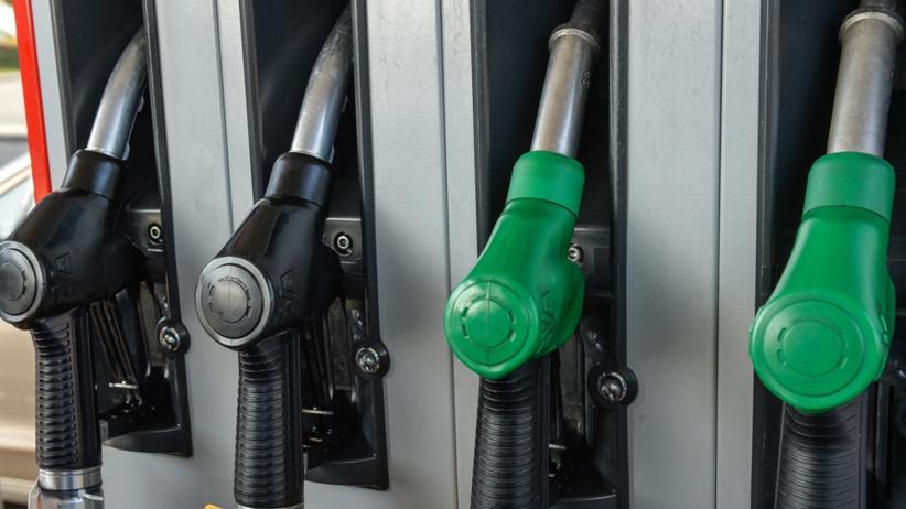 Rekordowa różnica w cenie diesla i benzyny. ''Nigdy w historii nie było w Polsce takiej sytuacji''
